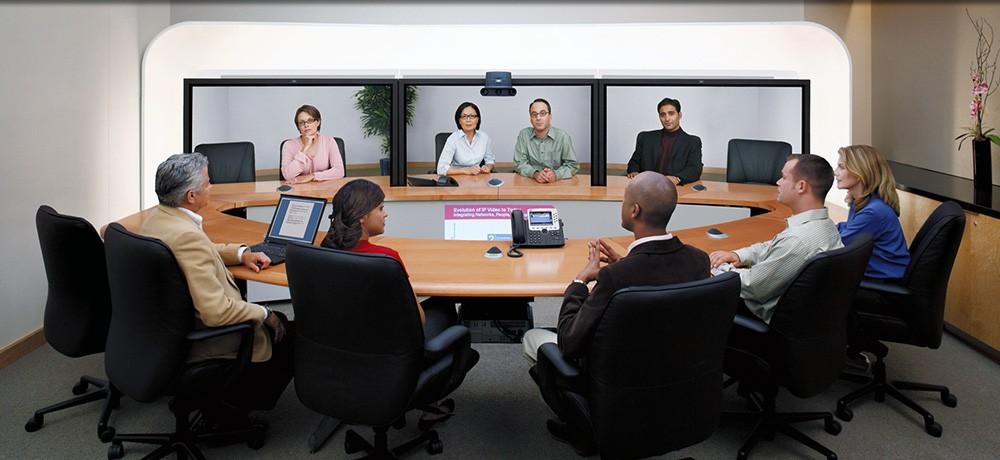 Αίθουσες Συνεδριάσεων